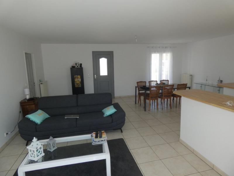 Vente maison / villa Saint sulpice de royan 322500€ - Photo 13