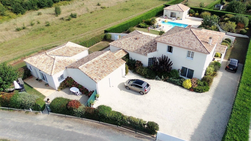 Deluxe sale house / villa St augustin 890 000€ - Picture 17