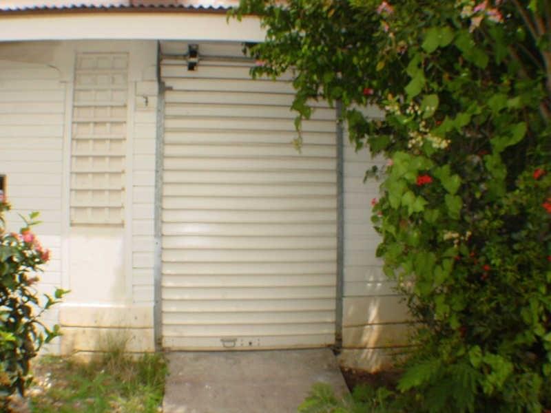 Rental empty room/storage St martin 820€ HT/HC - Picture 2