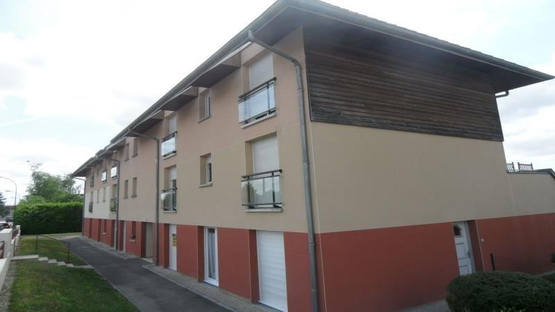 Rental apartment Saint parres aux tertres 420€ CC - Picture 1