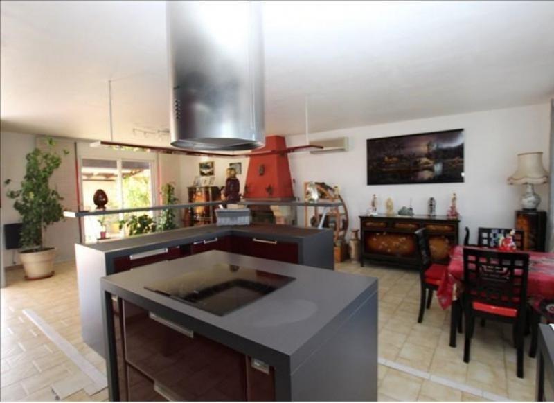 Sale house / villa Gignac-la-nerthe 279000€ - Picture 4