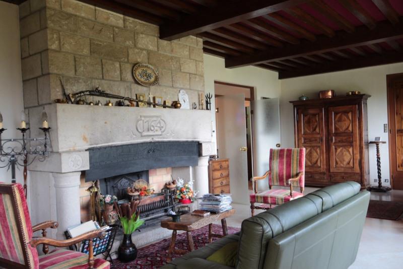 Sale house / villa St julien chapteuil 284000€ - Picture 2