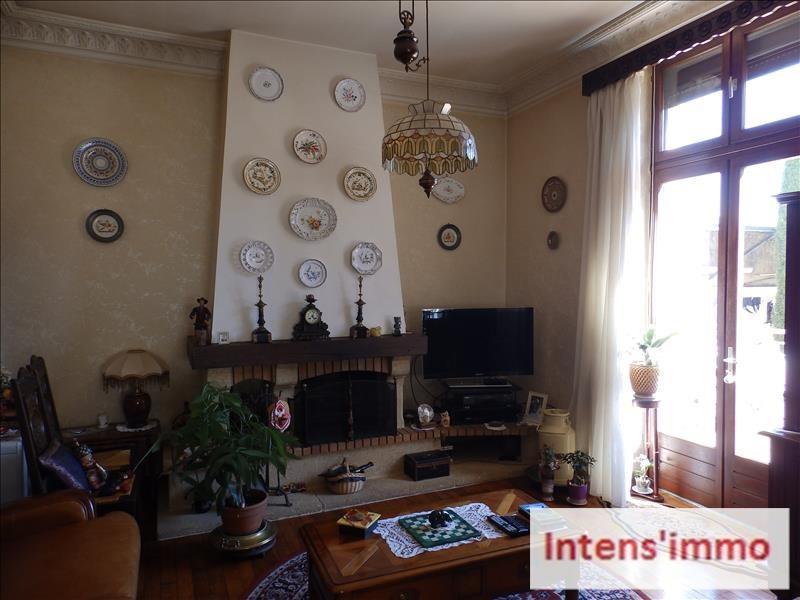 Sale house / villa Romans sur isère 244000€ - Picture 3