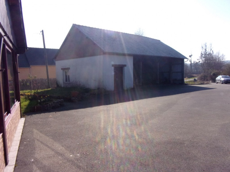 Vente maison / villa Combourg 246100€ - Photo 10