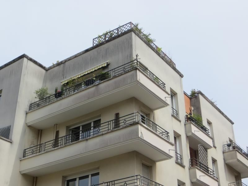 Vente appartement Clamart 399 000€ - Photo 4