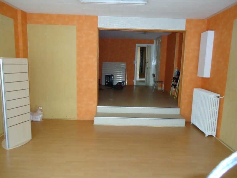 Vente maison / villa Jallais 122430€ - Photo 3