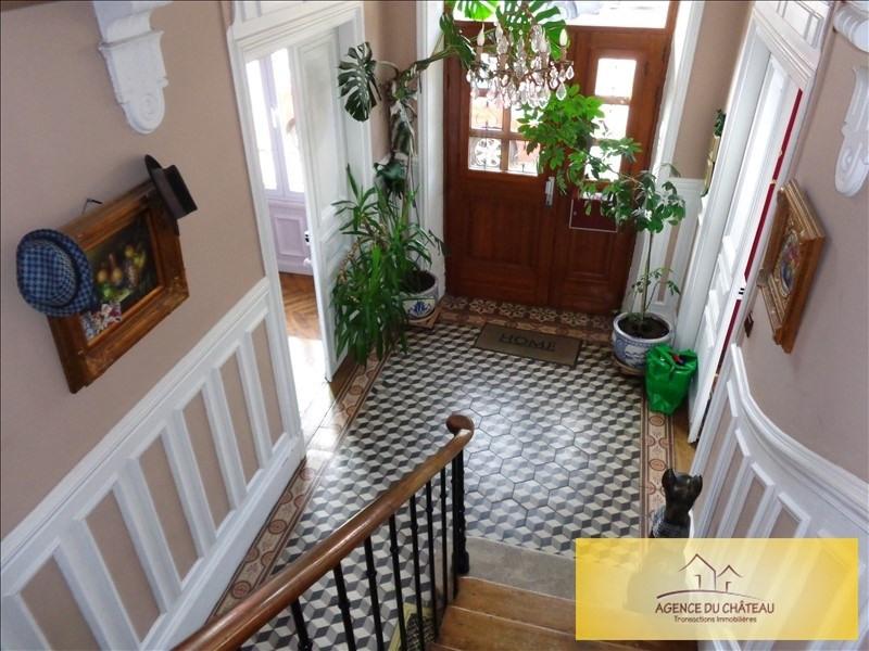 Sale house / villa Rosny sur seine 535000€ - Picture 2