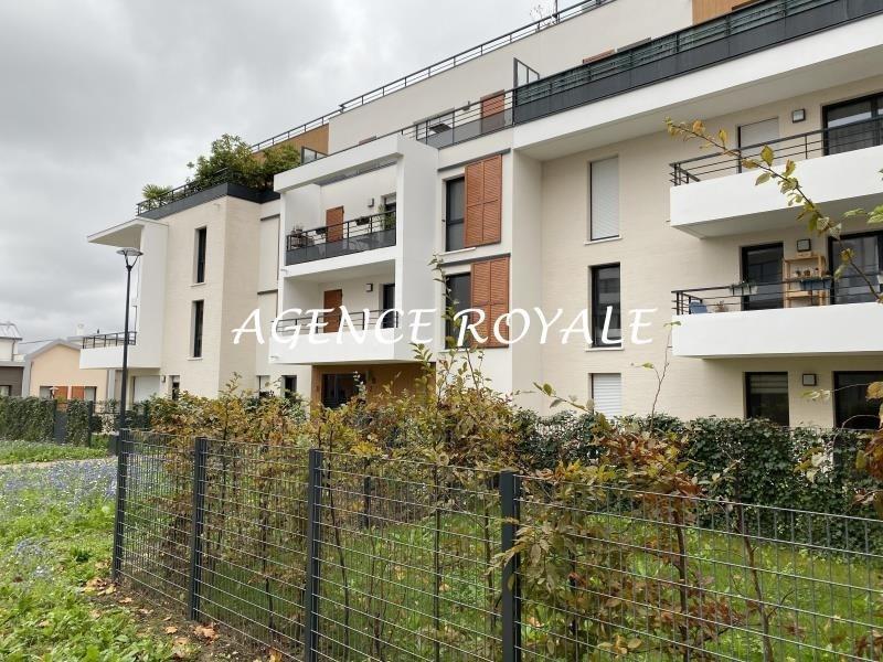Sale apartment Louveciennes 378000€ - Picture 10