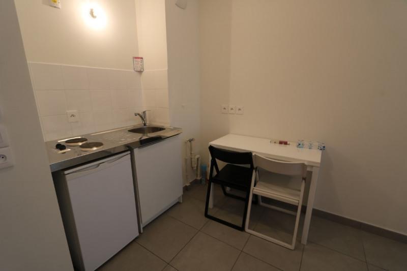 Locação apartamento Nice 600€ CC - Fotografia 2