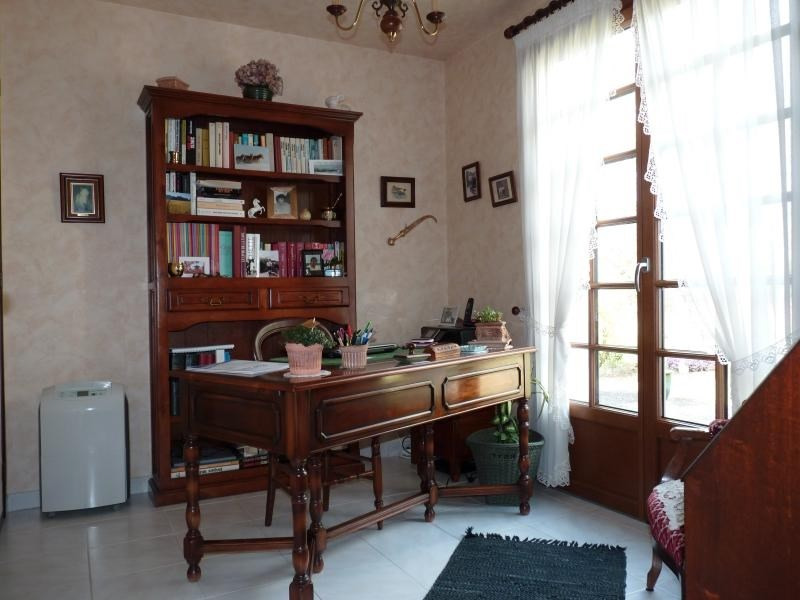 Sale house / villa Les clouzeaux 212 000€ - Picture 6
