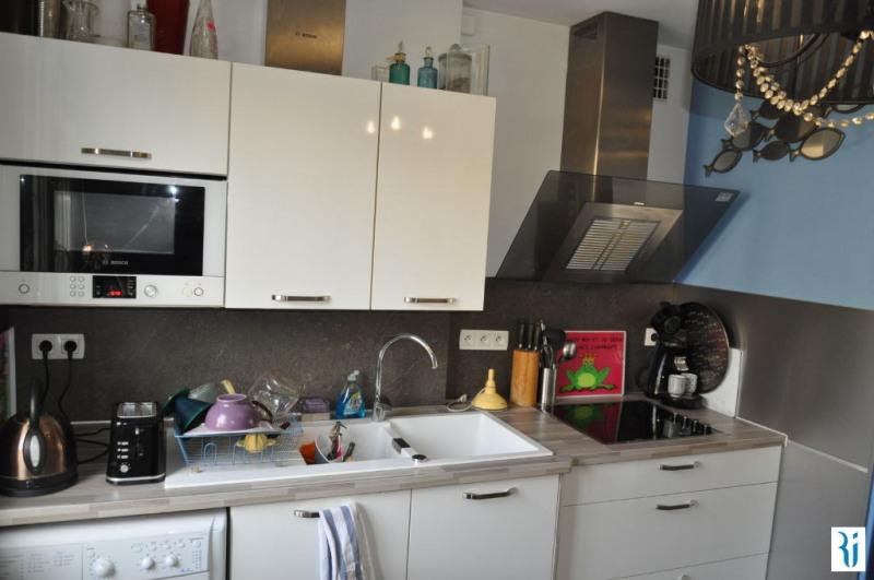 Vente appartement Rouen 148500€ - Photo 7