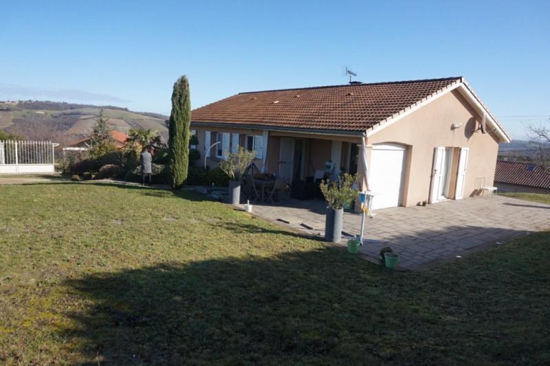 Vente maison / villa Saint romain en gal 355000€ - Photo 2