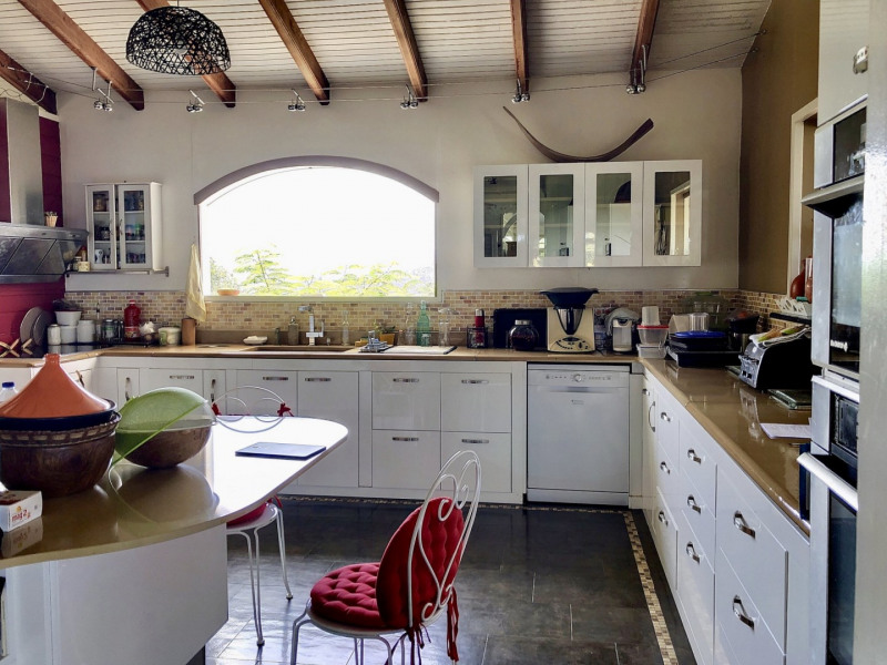Deluxe sale house / villa Le robert 992750€ - Picture 12