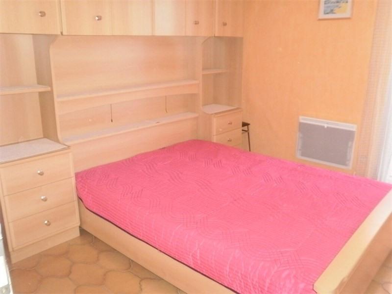 Location vacances appartement Collioure 352€ - Photo 3