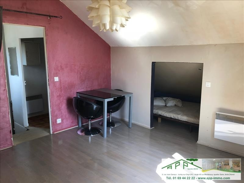 Vente appartement Juvisy 99 000€ - Photo 3