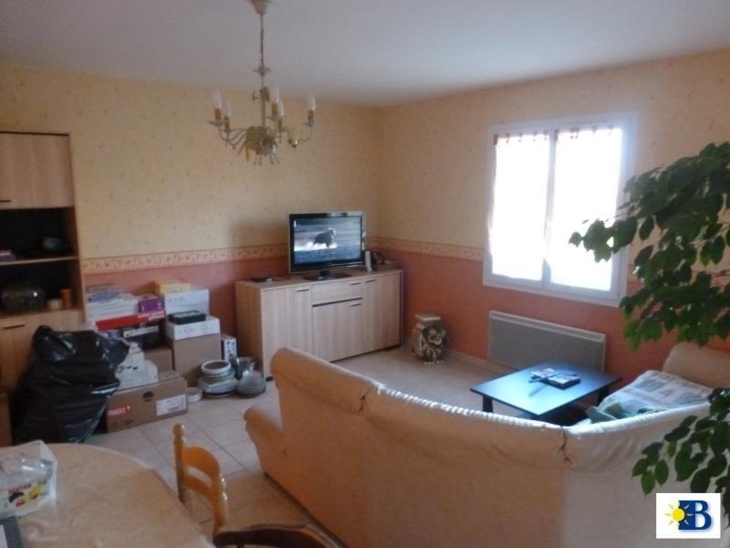Vente maison / villa Leigne les bois 121900€ - Photo 5