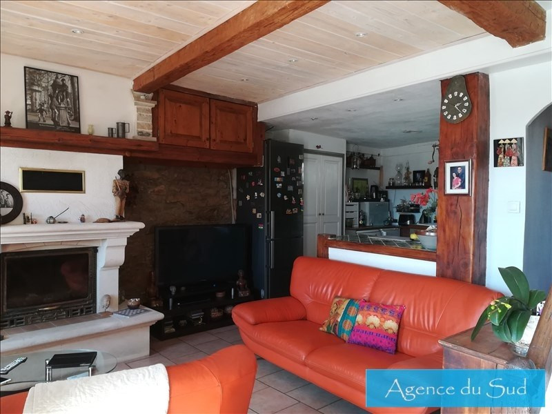 Vente maison / villa Belcodene 280 000€ - Photo 3