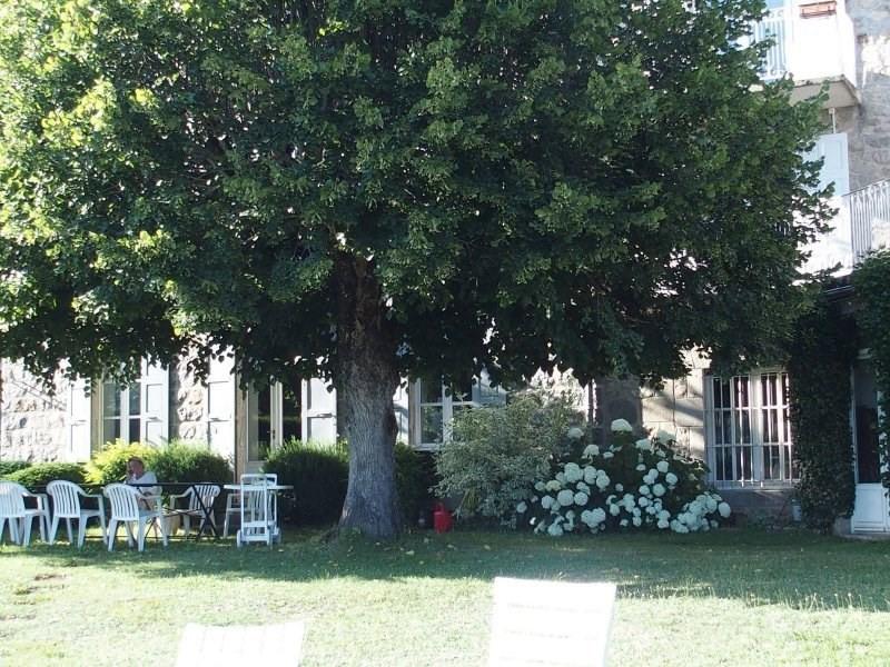 Vente maison / villa Le chambon sur lignon 437500€ - Photo 1