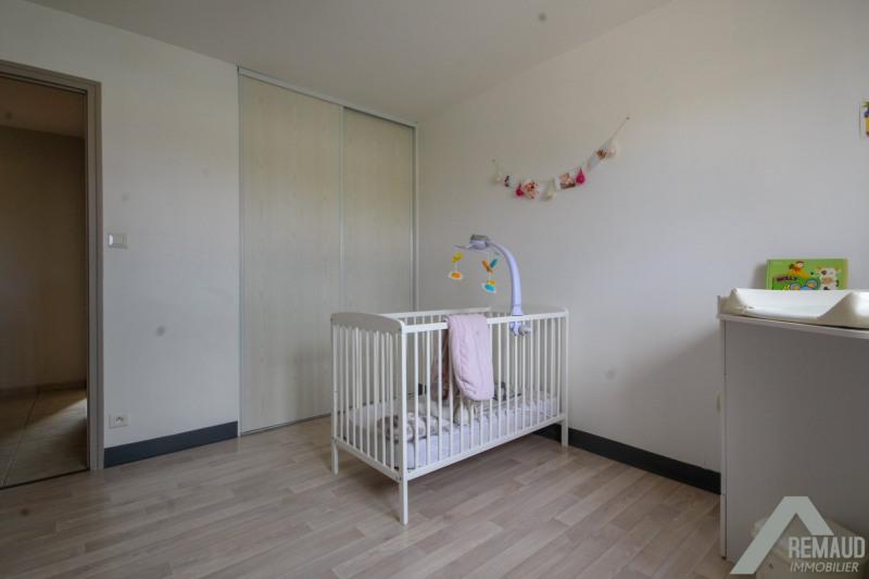 Rental house / villa Saligny 680€ CC - Picture 6
