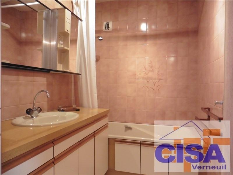 Sale apartment Nogent sur oise 107000€ - Picture 8