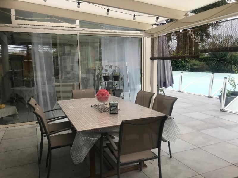 Sale house / villa Buros 399000€ - Picture 6