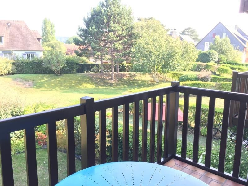 Vente appartement Tourgeville 124 000€ - Photo 8