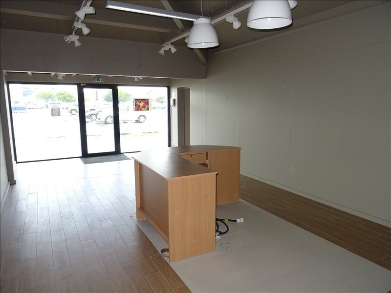 Vente local commercial Biscarrosse 190 000€ - Photo 2