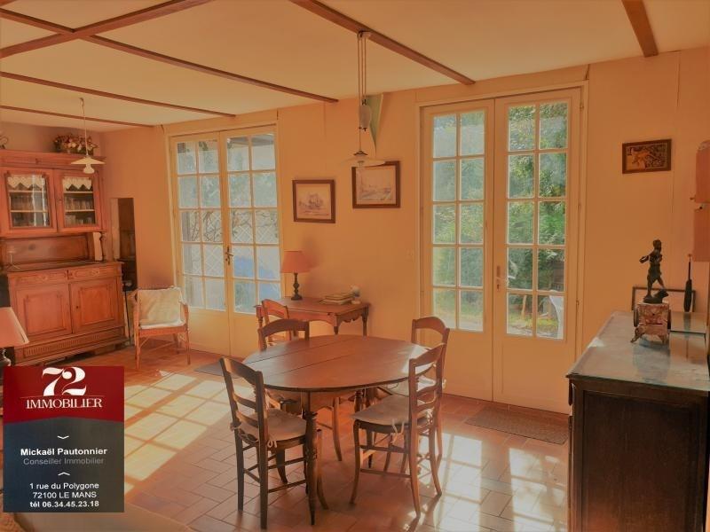 Vente maison / villa La suze sur sarthe 187200€ - Photo 3
