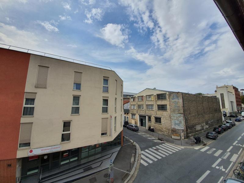 Venta  apartamento Ivry-sur-seine 295000€ - Fotografía 1