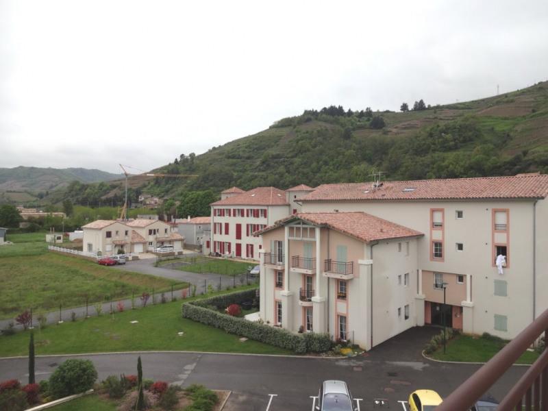 Location appartement Tournon-sur-rhône 718€ CC - Photo 9