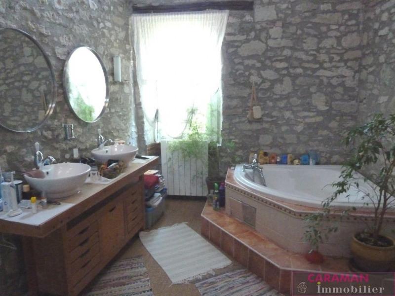 Vente maison / villa Caraman  3 minutes 175000€ - Photo 3