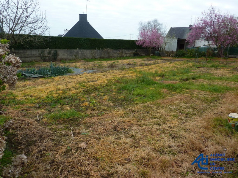 Vente terrain Le sourn 35 000€ - Photo 1