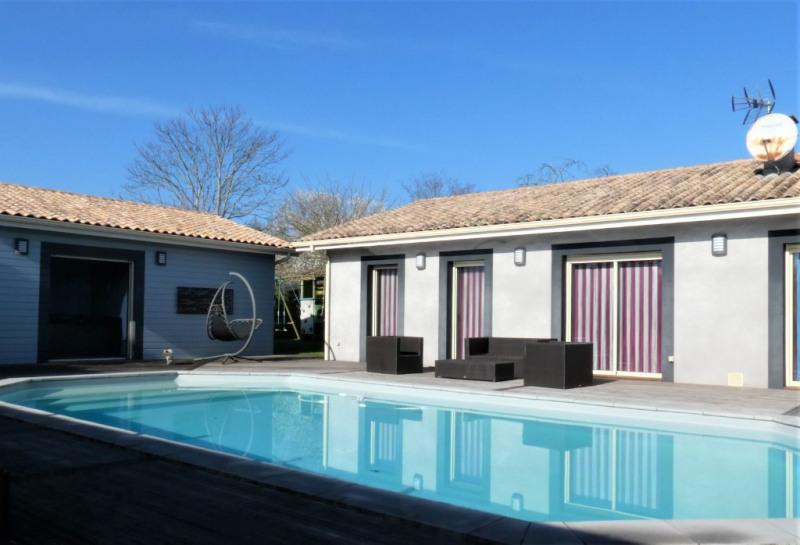 Venta  casa Ambares et lagrave 499000€ - Fotografía 1