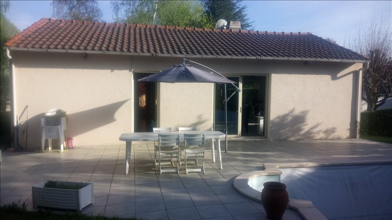 Vente maison / villa Cholet 199 760€ - Photo 3