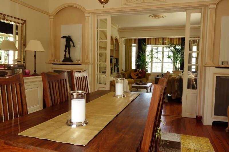 Deluxe sale house / villa Montfort l amaury 1287000€ - Picture 5