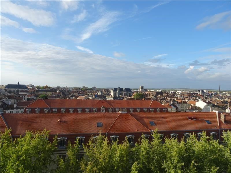 Vente appartement Troyes 89500€ - Photo 11