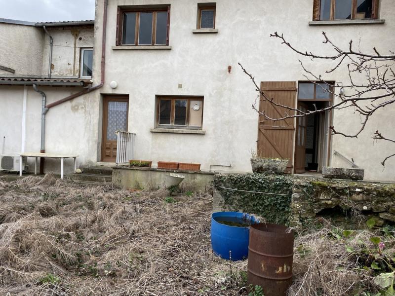 Sale house / villa Eyzin pinet 157500€ - Picture 7