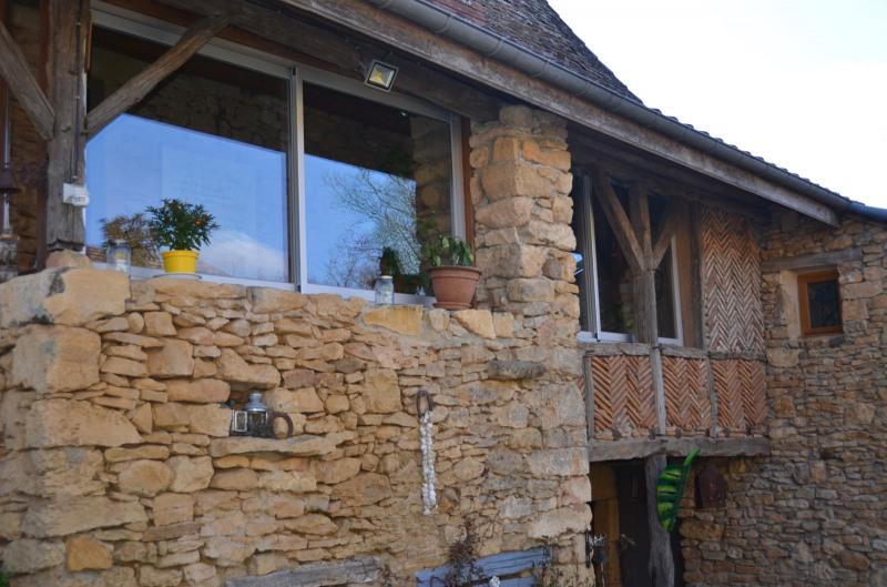 Sale house / villa Coux-et-bigaroque 270000€ - Picture 10
