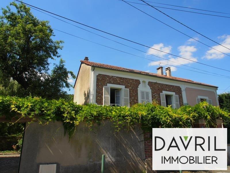 Deluxe sale house / villa Chanteloup les vignes 459000€ - Picture 8