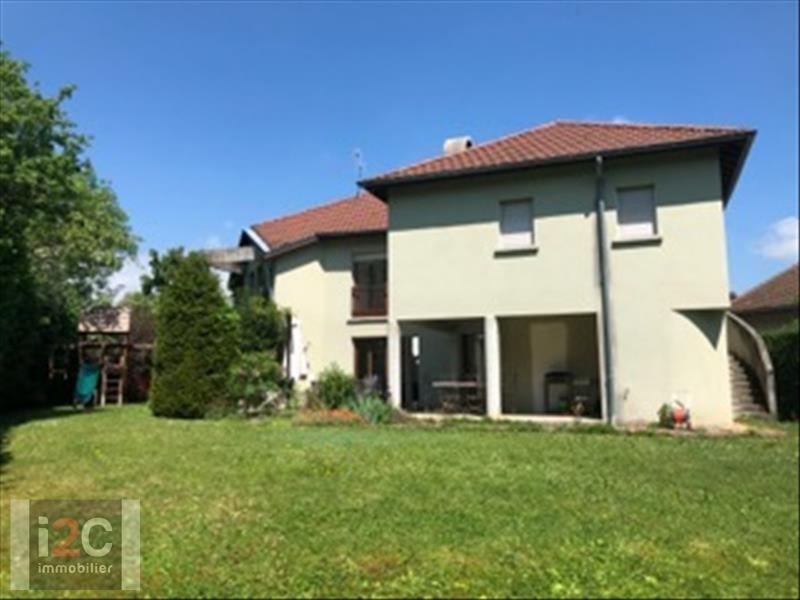 Alquiler  casa Versonnex 3500€ CC - Fotografía 11
