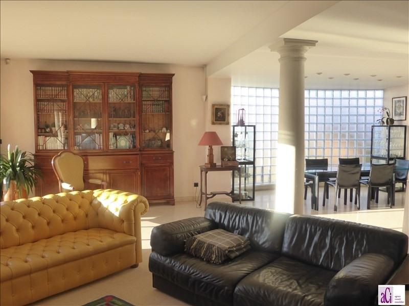 Vente de prestige maison / villa L'hay les roses 1095000€ - Photo 4