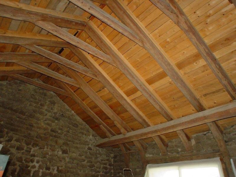 Sale house / villa Le chambon sur lignon 345000€ - Picture 8