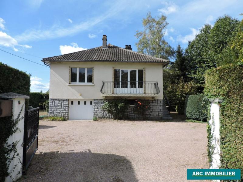 Vente maison / villa Condat sur vienne 136960€ - Photo 1