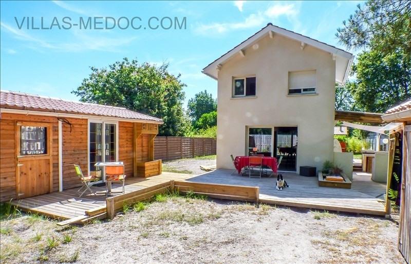 Vente maison / villa Grayan et l hopital 247000€ - Photo 1