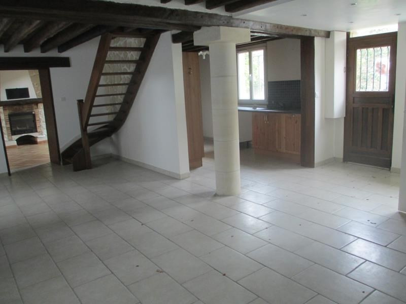 Location maison / villa Cires les mello 1 200€ CC - Photo 1