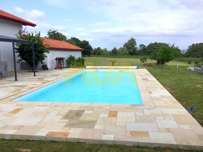 Vente maison / villa Saint-palais 494000€ - Photo 8