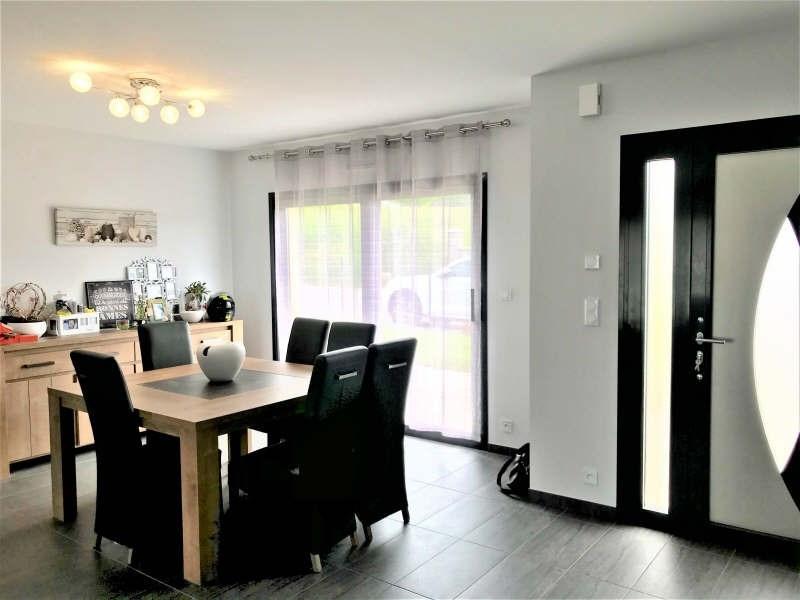 Rental house / villa Le vigen 1200€ CC - Picture 4