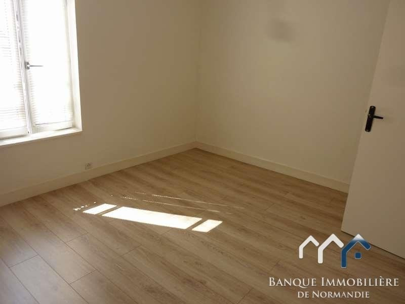 Rental apartment Caen 395€ CC - Picture 1