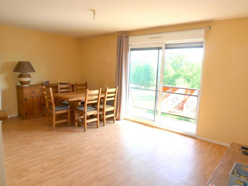 Sale apartment L hermitage 117500€ - Picture 5