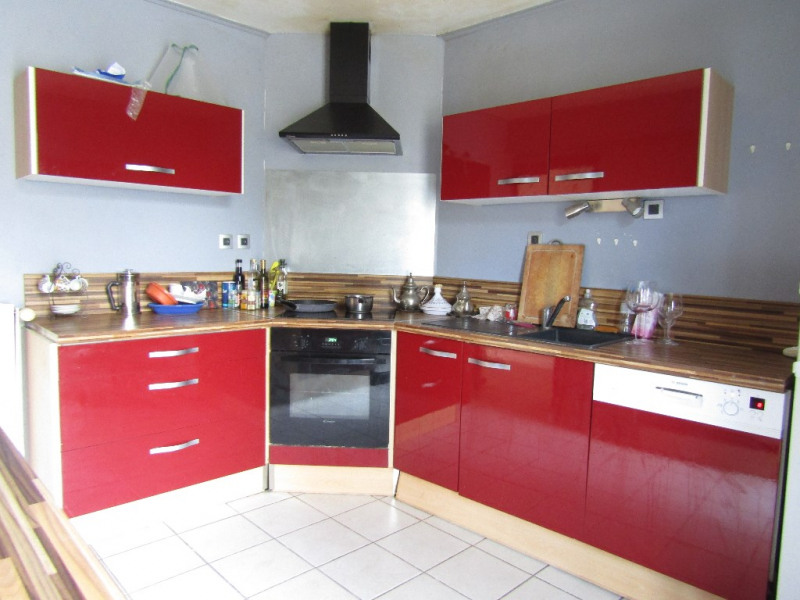 Sale house / villa Chaze henry 134 000€ - Picture 1